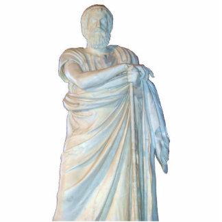Ancient Roman Sculpture Acrylic Cut Outs