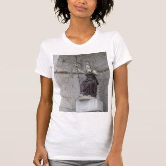 Ancient Roman Statue Shirt
