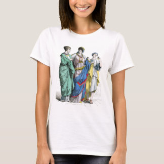 Ancient Roman Women T-Shirt