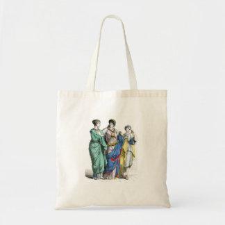 Ancient Roman Women Tote Bag