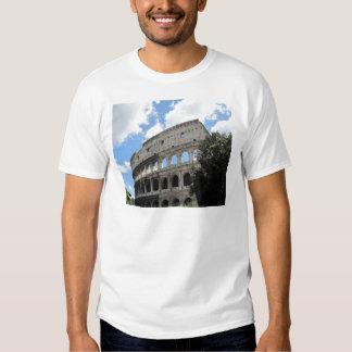 Ancient Rome Colosseum T Shirt