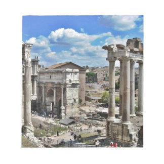 Ancient Rome Notepad