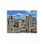 Ancient Rome Post Cards