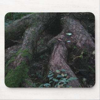 Ancient Roots Mousepad