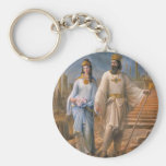 Ancient Royalty Keychains
