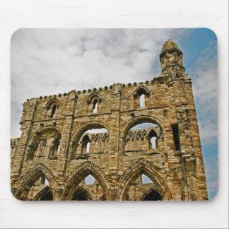 Ancient ruins mouse pad