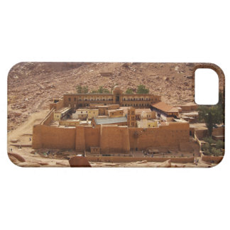 Ancient Saint Catherine's Monastery Sinai Egypt iPhone SE/5/5s Case