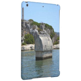 Ancient Sarcophagus iPad Air Case