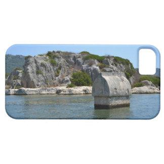 Ancient Sarcophagus iPhone SE/5/5s Case