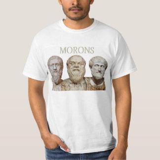 Ancient Scholars T-Shirt