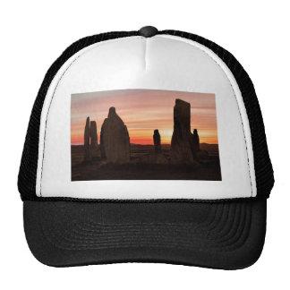Ancient Scottish Stones Trucker Hat