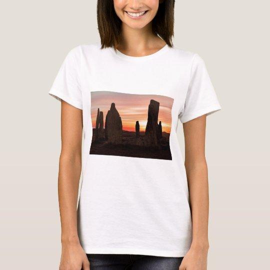 Ancient Scottish Stones T-Shirt