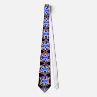Ancient Shield Tie