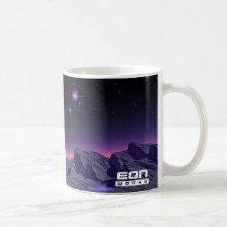 Ancient stars mug