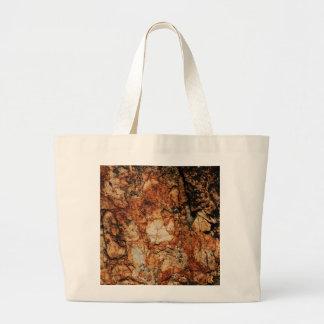 Ancient Stone Bag