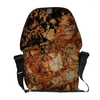 Ancient Stone Courier Bag