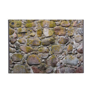 Ancient stone wall covers for iPad mini
