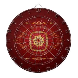 Ancient Symbols Dartboards