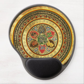 ANCIENT TIBET ART MOUSE PAD