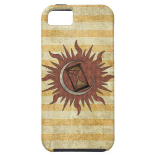 Ancient Time Keeping iPhone SE/5/5s Case