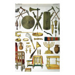 Ancient Times Personalized Stationery