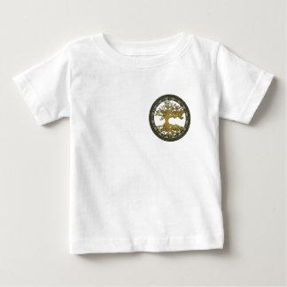 Ancient Tree of Life Baby T-Shirt