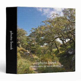 Ancient Trees Photo Book Binder
