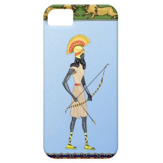 Ancient warrior iPhone SE/5/5s case
