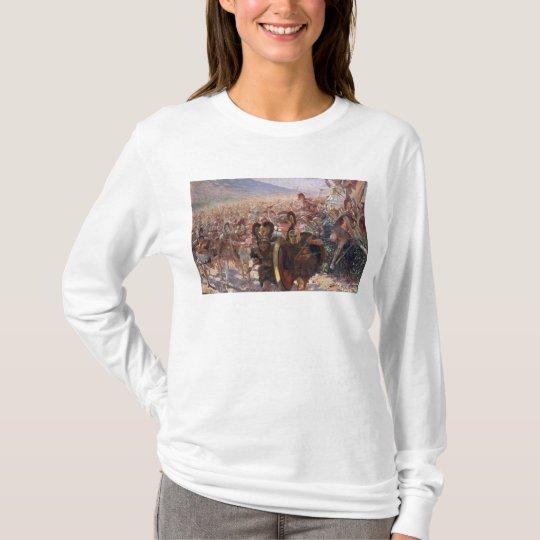 Ancient Warriors T-Shirt