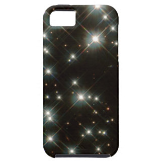 Ancient, White Dwarf Stars in the Milky Way Galaxy iPhone SE/5/5s Case