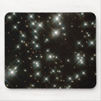 Ancient, White Dwarf Stars in the Milky Way Galaxy Mouse Pad