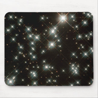 Ancient White Dwarf Stars In The Milky Way Galaxy Mouse Pad