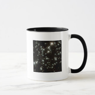 Ancient White Dwarf Stars In The Milky Way Galaxy Mug