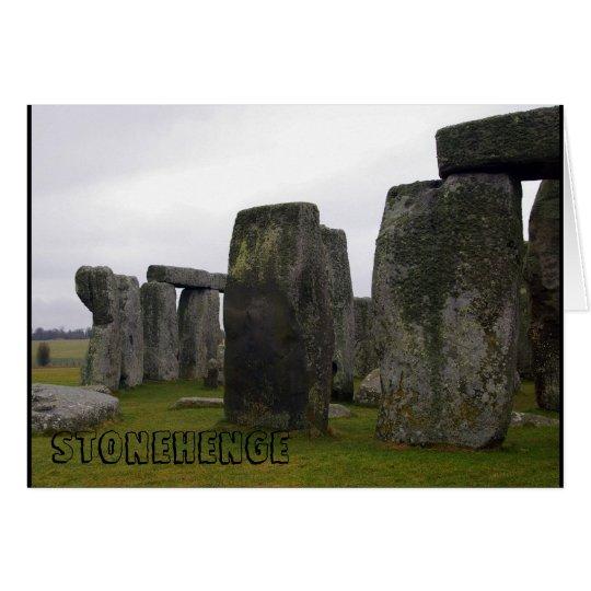 Ancient Wonder Card