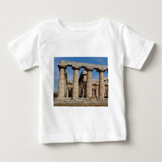 ancient world towers baby T-Shirt