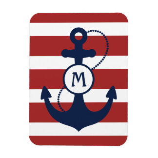 Ancla náutica imanes flexibles