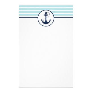 Ancla náutica papeleria