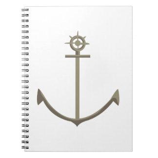 Ancla Notebook