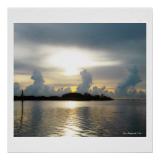 Anclote after the storm poster