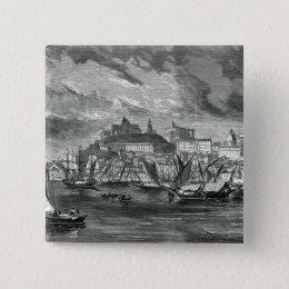 Ancona Button