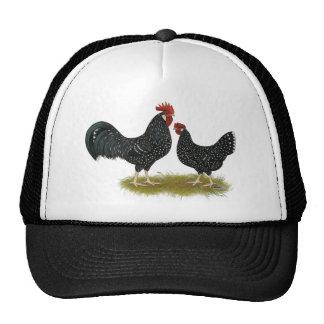 Ancona Chickens Trucker Hat