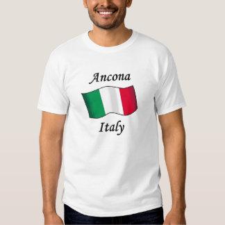 Ancona Italy T-Shirt