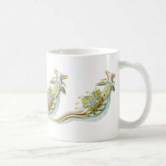 Ancula gibbosa coffee mug