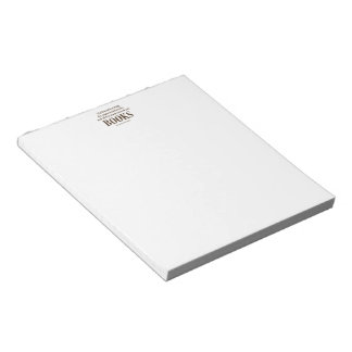 And All The Sweet Serenity Of Books Memo Note Pad