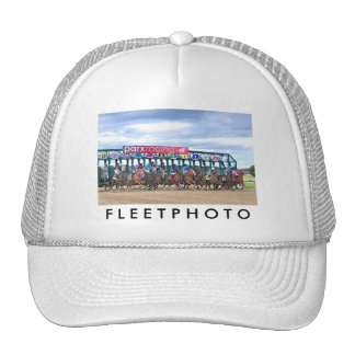 And Away They Go Trucker Hat