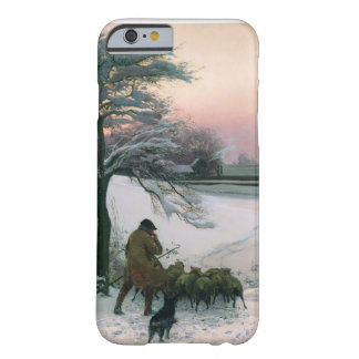 And Dick the shepherd blows his nail, 1886 Barely There iPhone 6 Case