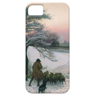 And Dick the shepherd blows his nail 1886 iPhone 5 Cover