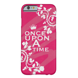 And happily ever after. barely there iPhone 6 case