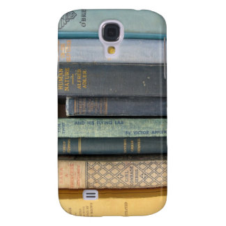 """""""And His Flying Lab..."""" Galaxy S4 Cover"""