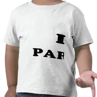 And I Love A Paramedic Tee Shirts